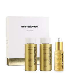 Miriamquevedo Sublime Gold Global Rejuvenation Set