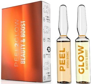 Peel2Glow Beauty & Boost
