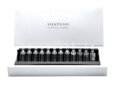 Shatush Regenerative Treatment