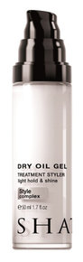 Shatush Style Complex Dry Oil Gel