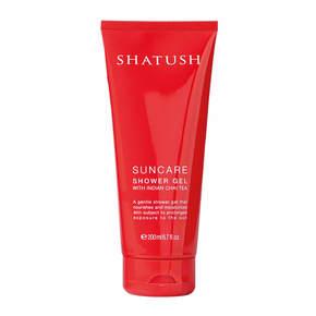 Shatush Suncare Shower Gel