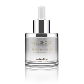 Swiss Line Cell Shock Age Intelligence Recovery Serum