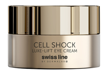Swiss Line Cell Shock Luxe Lift Eye Cream
