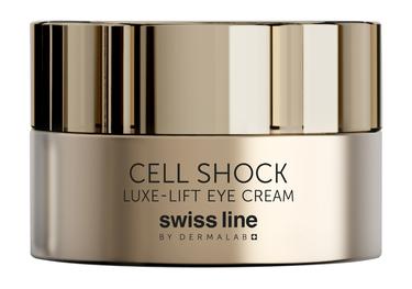 Swiss Line Cell Shock Luxe Lift Eye Cream