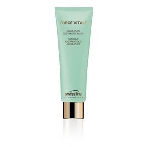Swiss Line Force Vitale Aqua-Pure Enzymatic Mask