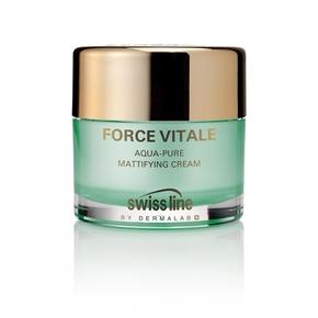 Swiss Line Force Vitale Aqua-Pure Mattifying Cream