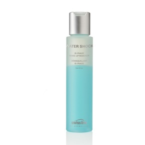 Swiss Line Water Shock Bi-Phase Make-up Remover