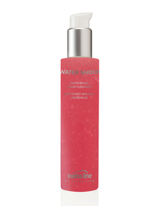 Swiss Line Water Shock Refreshing Foam Cleanser