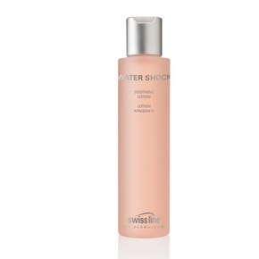 Swiss Line Water Shock Soothing Lotion