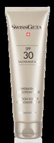 SwissGetal Hydrating Sun Lotion SPF30