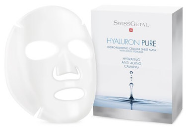 SwissGetal Hydro Plumping Cellular Sheet Mask