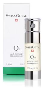 SwissGetal Q10 Anti-Oxidant Serum
