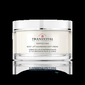 Transvital Body Lift Nourishing Soft Cream