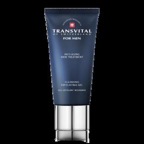 Transvital Men Cleansing Exfoliating Gel