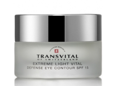 Transvital Defense Eye Contour SPF15