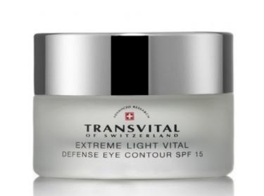 Transvital Defense Eye Contour SPF15