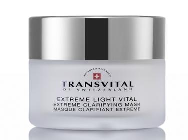 Transvital Extreme Clarifying Mask