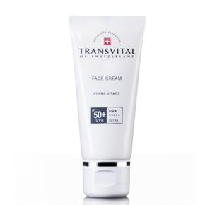 Transvital Face Cream SPF50