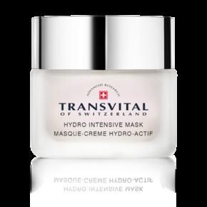 Transvital Hydro Intensive Mask