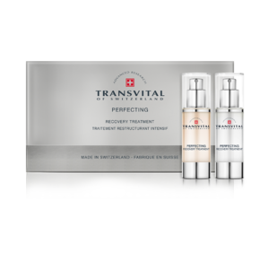 Transvital Recovery Treatment