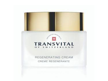 Transvital Regenerating Cream