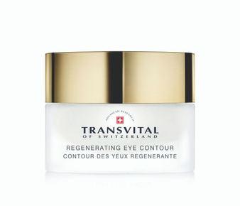 Transvital Regenerating Eye Contour