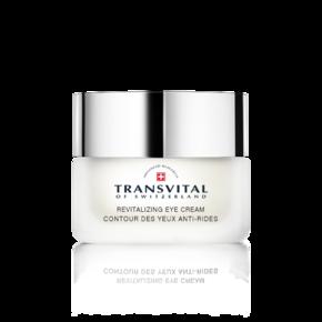 Transvital Revitalizing Eye Cream