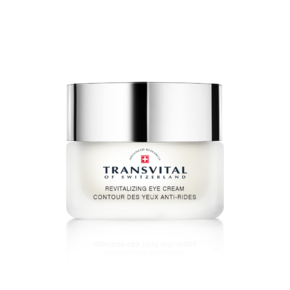 Transvital Revitalizing Eye Cream