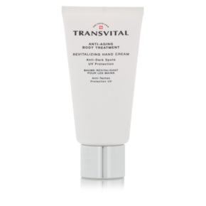 Transvital Revitalizing Hand Cream