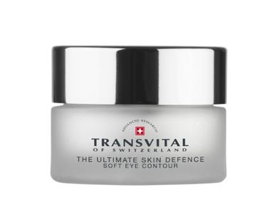 Transvital Soft Eye Contour