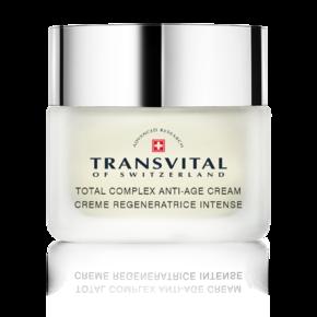 Transvital Total Complex Anti-Age Cream