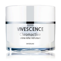 Vivescence Chromactive Brightening Complex Rich Cream
