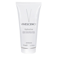 Vivescence Hydractive Confort Hand Cream
